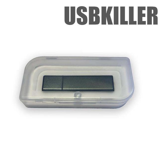 USBkiller V3 USB القاتل مع التبديل USB الحفاظ على السلام العالمي U القرص Miniatur الطاقة عالية الجهد مولد نبضات