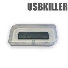 Usbkiller V3 USB Sát Thủ Có Công Tắc USB Duy Trì Hòa Bình Thế Giới Ổ Đĩa U Miniatur Điện Điện Áp Cao Máy Phát Xung