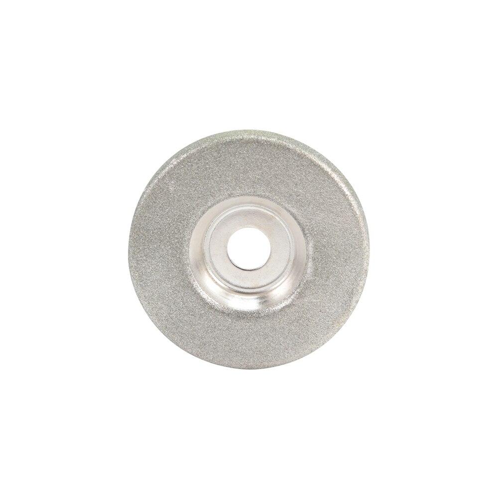 Diamond Grinding Wheel For Electric Knife Sharpener Drill Sharpening Machine Abrasive Disc