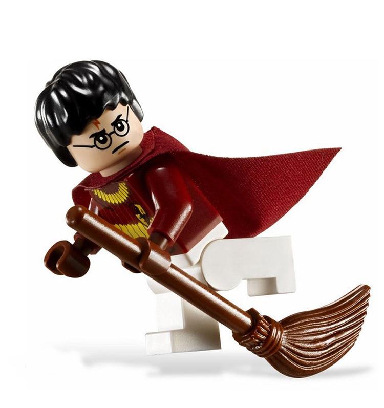 Magic Figure Building Blocks Legoingly Bricks Toys For Children