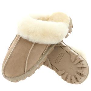 Image 5 - Millffy חדש כבש חדש בית נעלי בית נעל איש קיץ אופנה קוריאני מקורה מיזוג אוויר נעלי בית