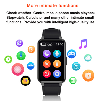 2021 Smart Watch Men 1.57inch Full Touch Heart rate Monitor Sport Fitness IP67 Waterproof Bluetooth Answer Call Smartwatch Women 6