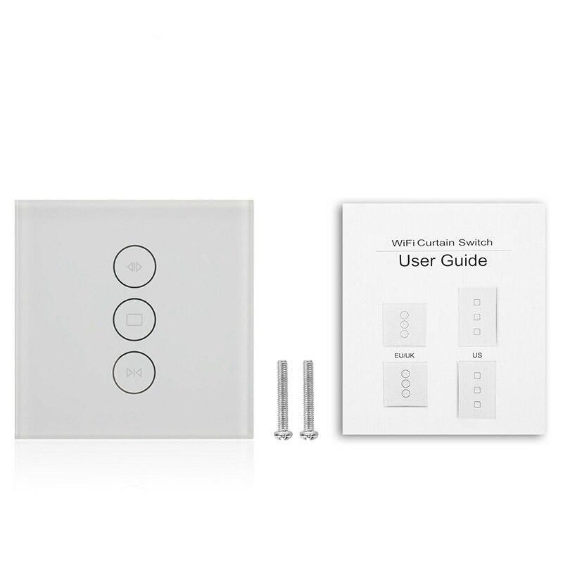 WI FI inteligente interruptor de Parede Interruptor