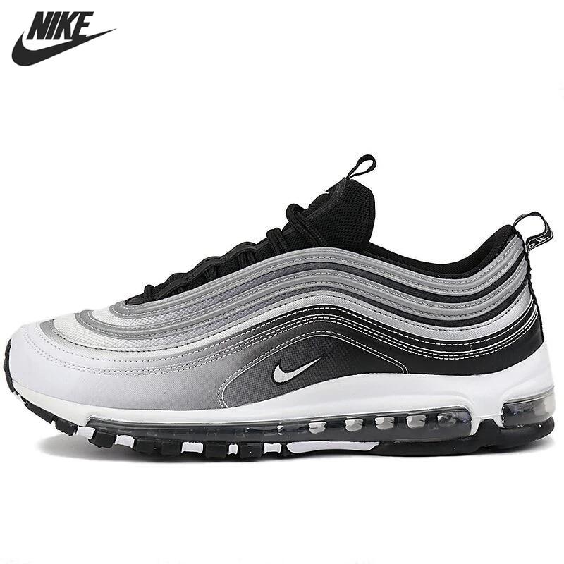 Nouveauté d'origine NIKE AIR MAX 97 chaussures de course homme baskets