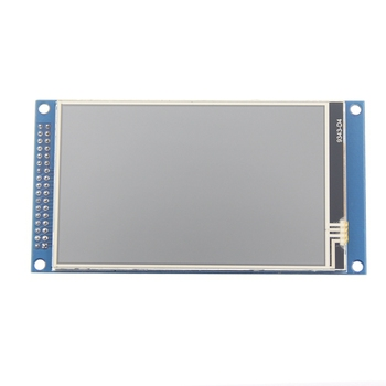 3.97 Inch TFT LCD Touch-Screen Module 800x480 NT35510 IC Driver LCD Display for Arduino C51 STM32