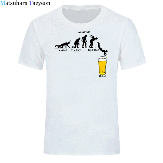 Craft Beer T-shirt 6