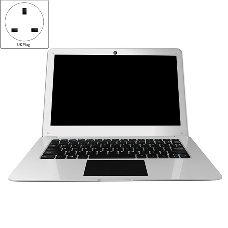 Z8350-12.5 Inch Quad-Core Win10 System 4G+64GB Mini Netbook Laptop Suitable for Daily Office Study Travel 1