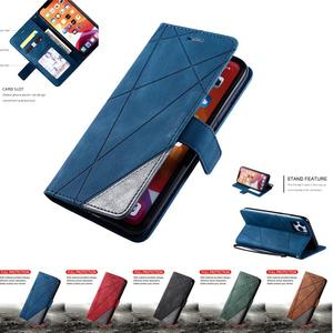 Leather Case For Samsung Galax