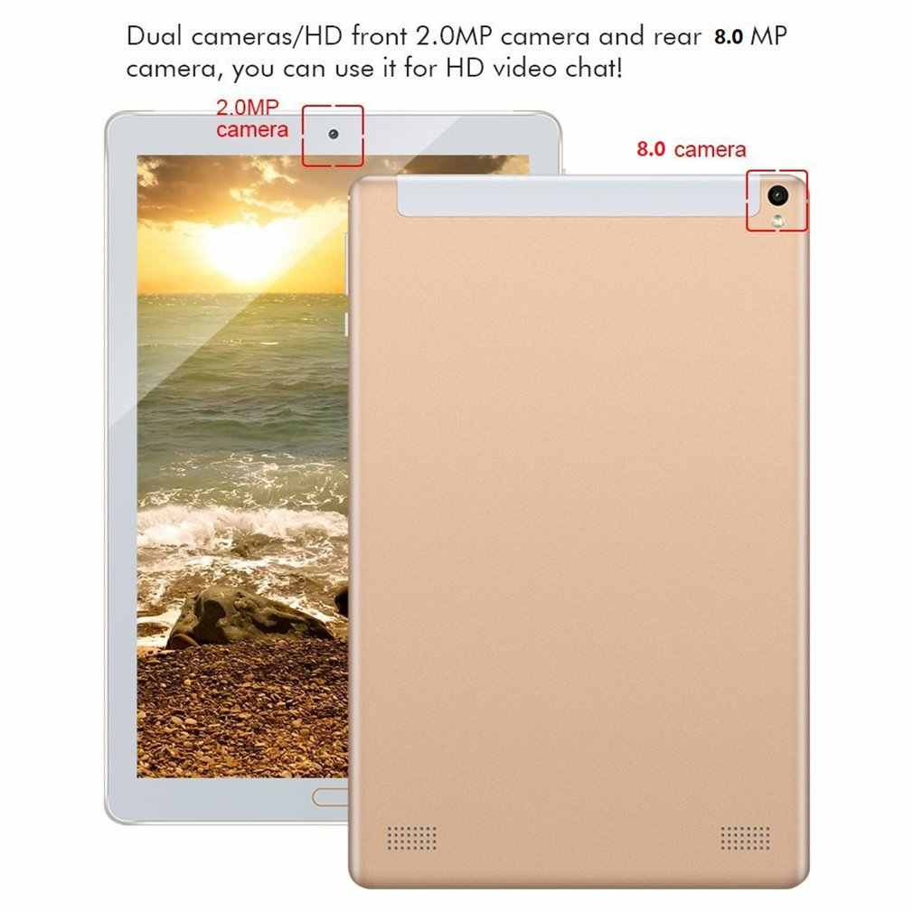Xiajia Polegada tablet pc 3g 4g telefone android 7.0 octa núcleo tablet pcs 64 gb rom 4 gb ram wifi fm bluetooth comprimidos inteligentes 7 8 9