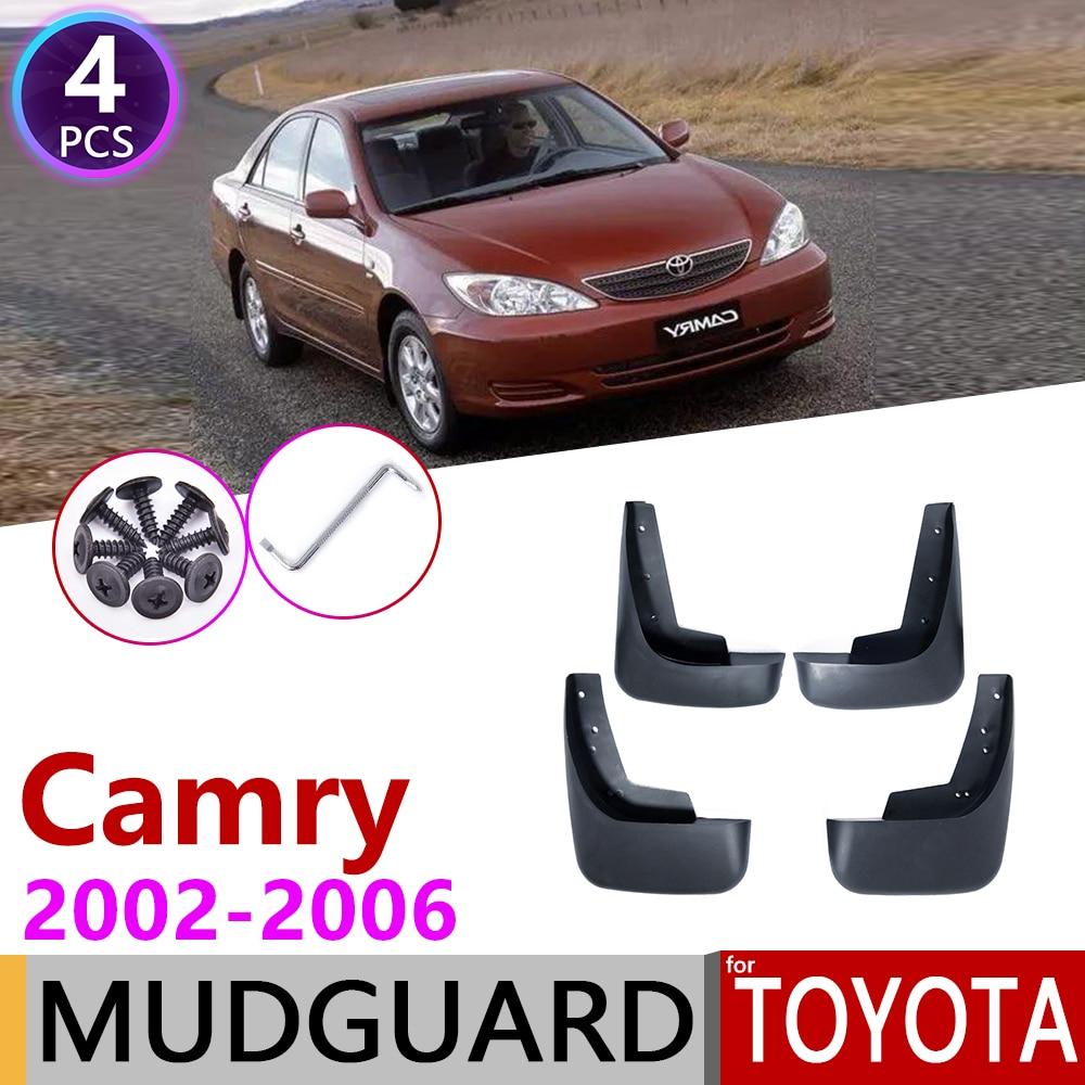 for 2002 2003 2004 2005 2006 Toyota Camry Driver Side Left LH Fender Liner