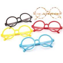 Star power hp men wizard qualidade óculos de armação redonda, preto, um tamanho (2in lense