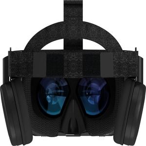 Image 3 - 2019 yeni Bobo vr Z6 VR gözlük kablosuz bluetooth kulaklık VR gözlük Android IOS uzaktan gerçeklik VR 3D karton gözlük