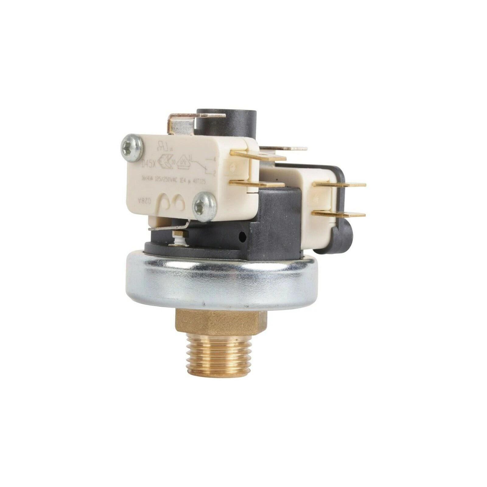 Polti Pressure Switch Double Microswitch Xp200a Vaporetto Eco Pro 3000 4000 4500 Aliexpress