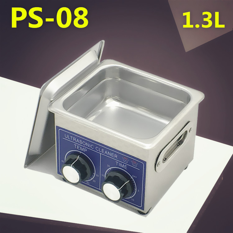Ultrasonic Cleaning Machine PS-08 With Heating Function Cleaning Machine