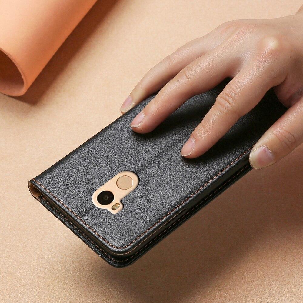 Чехол для Xiaomi Redmi 4 Pro, кожаный чехол книжка для Xiaomi Redmi 4 Prime, чехол кошелек с отделением для карт, чехол для телефона Etui|Чехлы-книжки|   | АлиЭкспресс