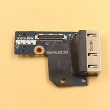 Для Lenovo B40 B40-70 B50-70 E50-80 DC Jack разъем питания зарядная плата ZIWB2 LS-B094P