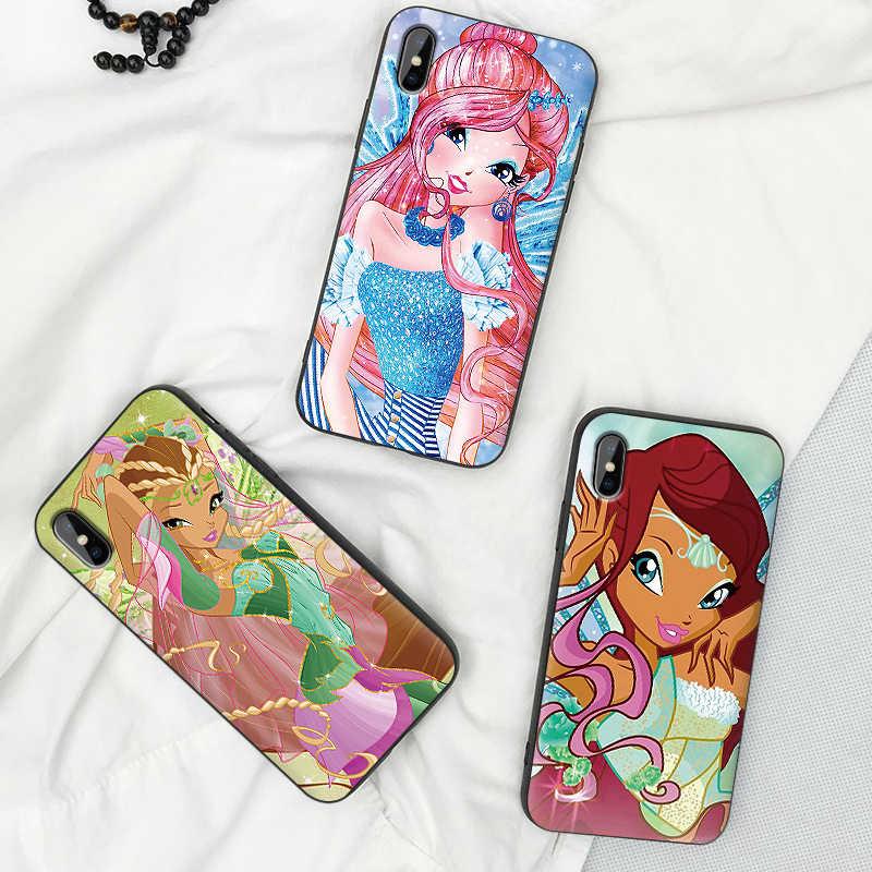 Mobiele Telefoon Gevallen VOOR Xiaomi Redmi Note 4X 5A 16G 32G 7 GAAN 7A K20pro 6 Note 5 6 8 K20 Pro Winx