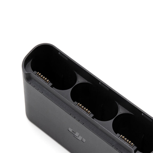 Image 4 - Originele Battery Charger Voor Dji Mavic Mini Twee weg Batterij Opladen Hub Drone Adapter Outdoor Accessoires