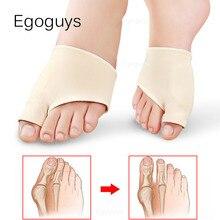 Toes Separator Socks Splint-Sleeve Bunion Corrector Hallux Valgus Orthotics-Appliance