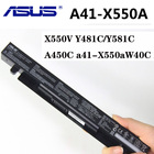 Original ASUS A41-X5...