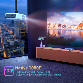 Проектор Vankyo Native