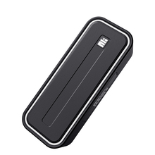 NILLKIN Bluetooth Speakers,  40W power IPX7 Waterproof speaker Bluetooth 5.0 Wireless Speakers with Tri Bass Effects, 15 Hour