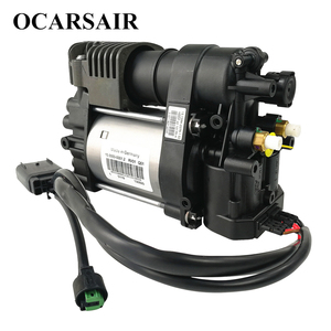 Image 2 - Air Compressor for Air Suspension for Dodge RAM 1500 2013 2014 2015 2016 Oem# 68204387 68232648AA 68204730AC