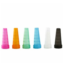Hose Shisha-Nozzle Mouthpiece Disposable Pipe Plastic 100pcs Suction Color-Random