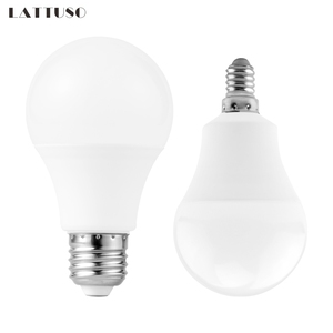 LED Bulbs E27 3W 6W 9W 12W 15W