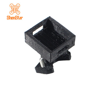 ShenStar TPU 3D Printing Printed GPS Module Stand Holder Bracket Support Frame Stent Mount Seat Adapter for Mark4 HD5 RC Drone image