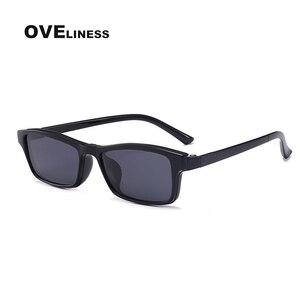 Image 3 - Поляризованные Магнитные очки для женщин и мужчин, солнцезащитные очки на магнитной застежке, очки для близорукости по рецепту, солнцезащитные очки 2020