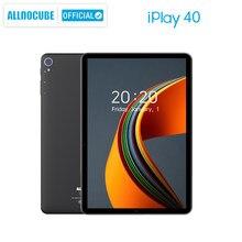 IPlay ALLDOCUBE 40 Tablet 10.4 Polegada 8GB de Ram 128GB Rom Tablet Android 10.0 Dual Sim Cards 2000*1200 IPS Unisoc T618 6000mAh BT5.0