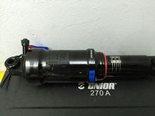 Rockshox Monarch RL tylny amortyzator pełny wymiar dostroić MM