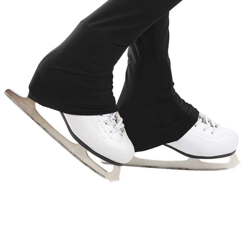 Hot sukienka do jazdy na łyżwach sukienka spodnie do ćwiczeń spodnie dla kobiet dorosłych dzieci MVI-ing