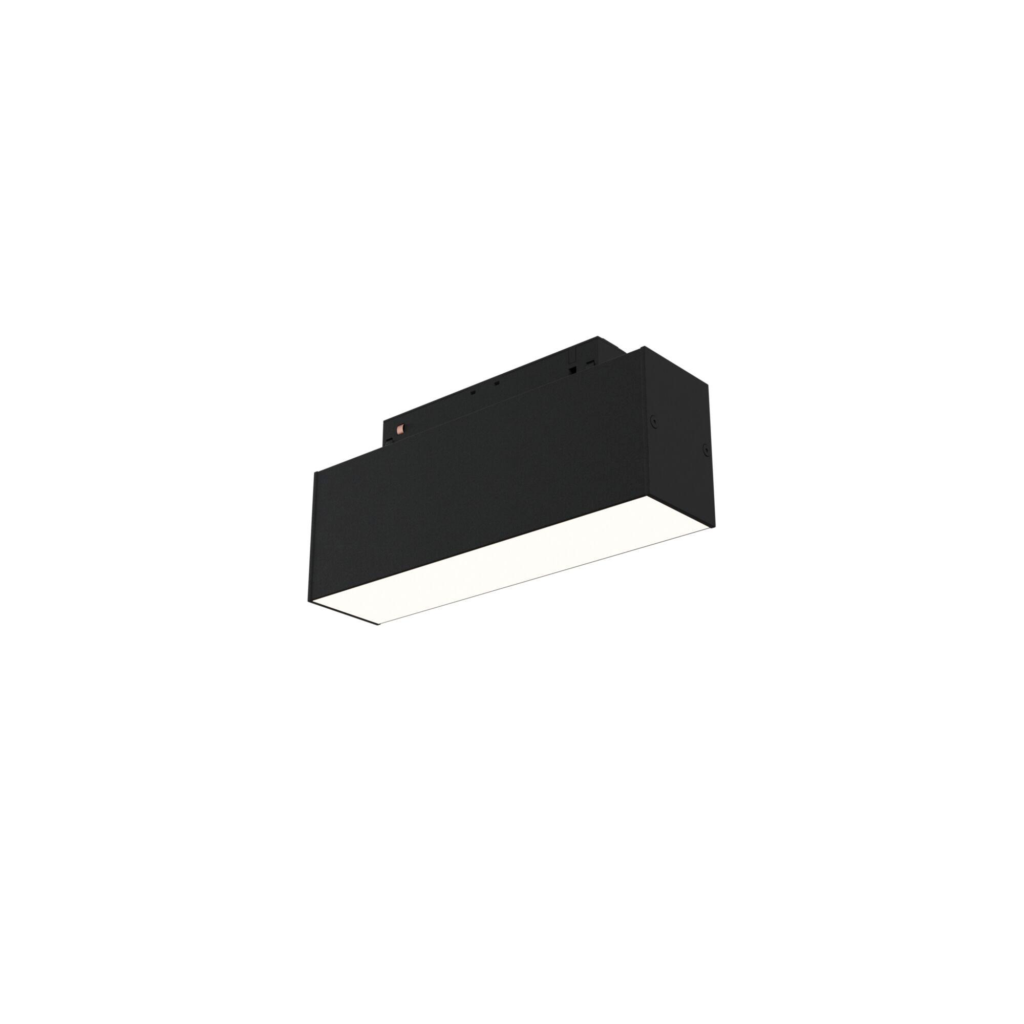 Трековый светильник Technical Track lamps TR012-2-7W4K-B