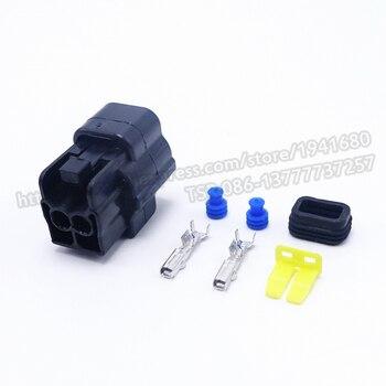 2 Ways 1.8 Series Waterproof Male Car Cable Automotive Connector Plug Truck Connectors