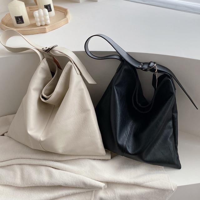 Фото burminsa мягкие сумки через плечо с широким ремешком для женщин цена