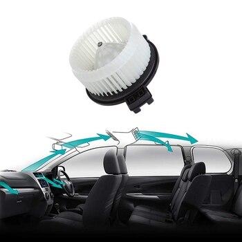 Heater Blower Motor ABS Plastic Fan for Honda FIT 2009-2013