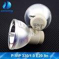 100% Оригинальный 5811116765-SU прожекторная лампа для Vivitek D5000 D5005 D5050 D4500 D4520 D5185HD D5180HD D5000V D5280U D4500V