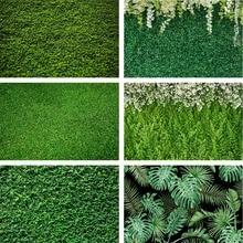 Photography Background Grass Photo-Studio Green-Screen Jungle Party Mehofond Foliage