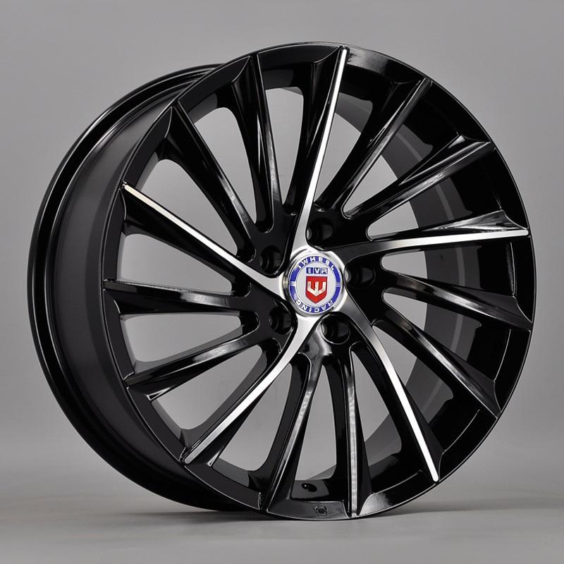 Llanta de Aleación de aluminio para coche Alfa Romeo Yi Yuexiang V7 Rui, llantas modificadas de 17 pulgadas y 18 pulgadas