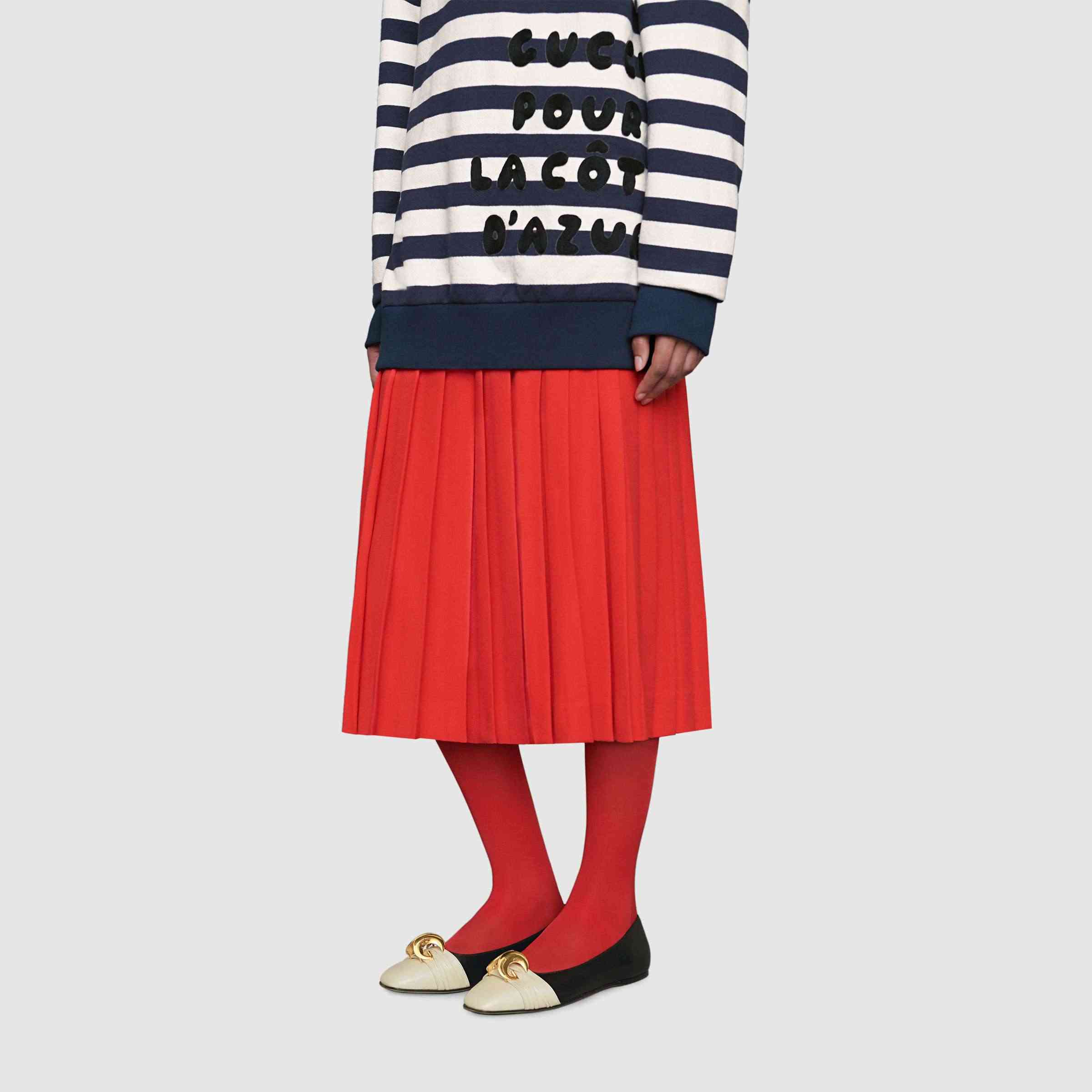 Ý sang trọng thương hiệu Nữ Phẳng Giày Slip On Nam Da Thật 100% Chính Hãng Da Giày thiết kế Người Phụ Nữ Ba Lê Đế Bằng 2019 Plus size 43 không logo