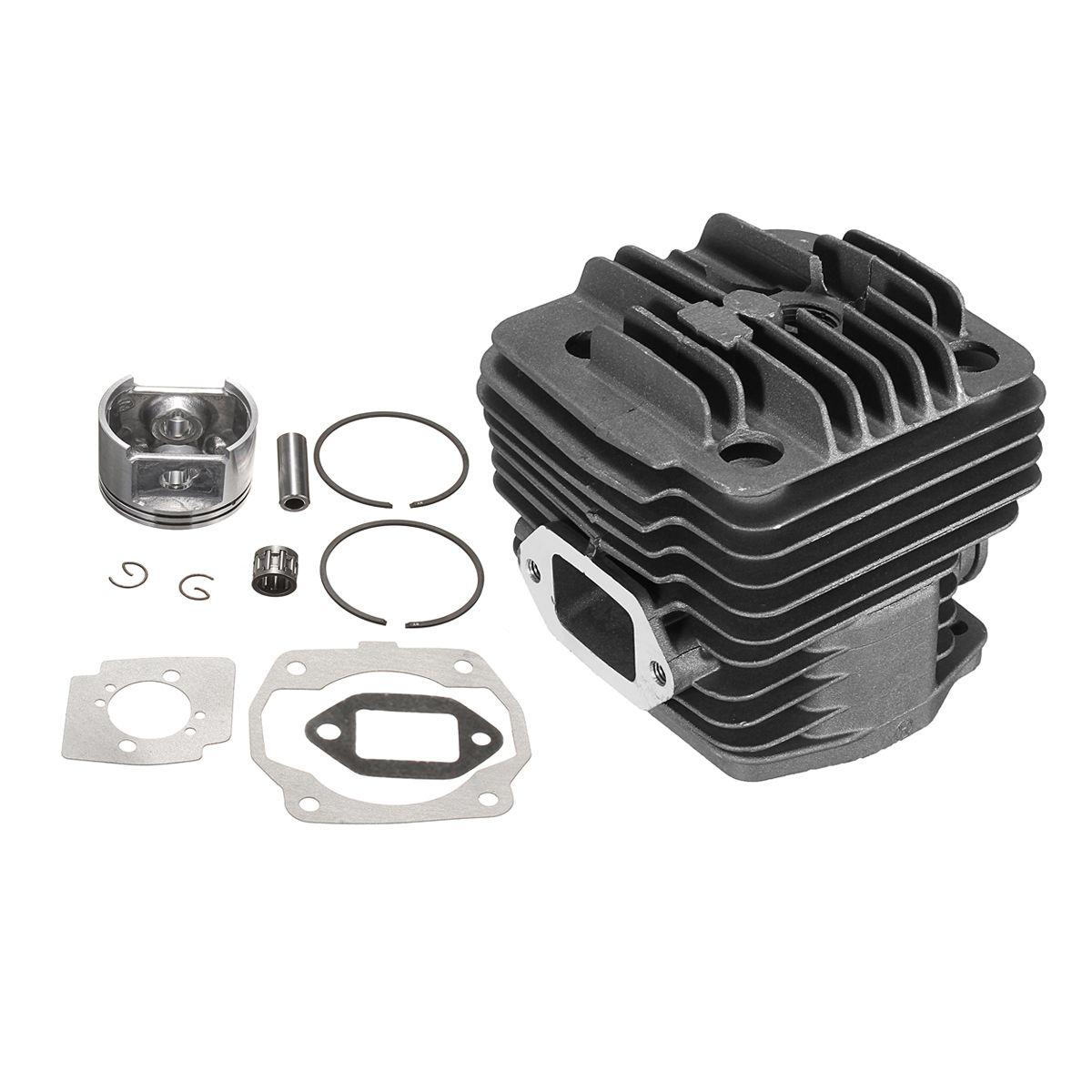 Metal Cylinder Piston Gasket Bearings Top End Rebuild Kit For STIHL TS400 #4223 0201200