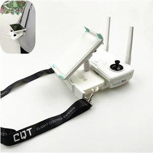 Image 1 - שלט רחוק אביזרי Pad נייד טלפון מחזיק Tablte סטנדר חלקי Hubsan H117S זינו Drone אבזרים