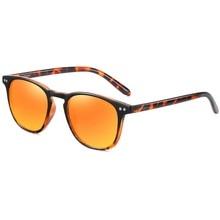 Polarized Women Sunglasses Vintage Classic Premium Frame Bra