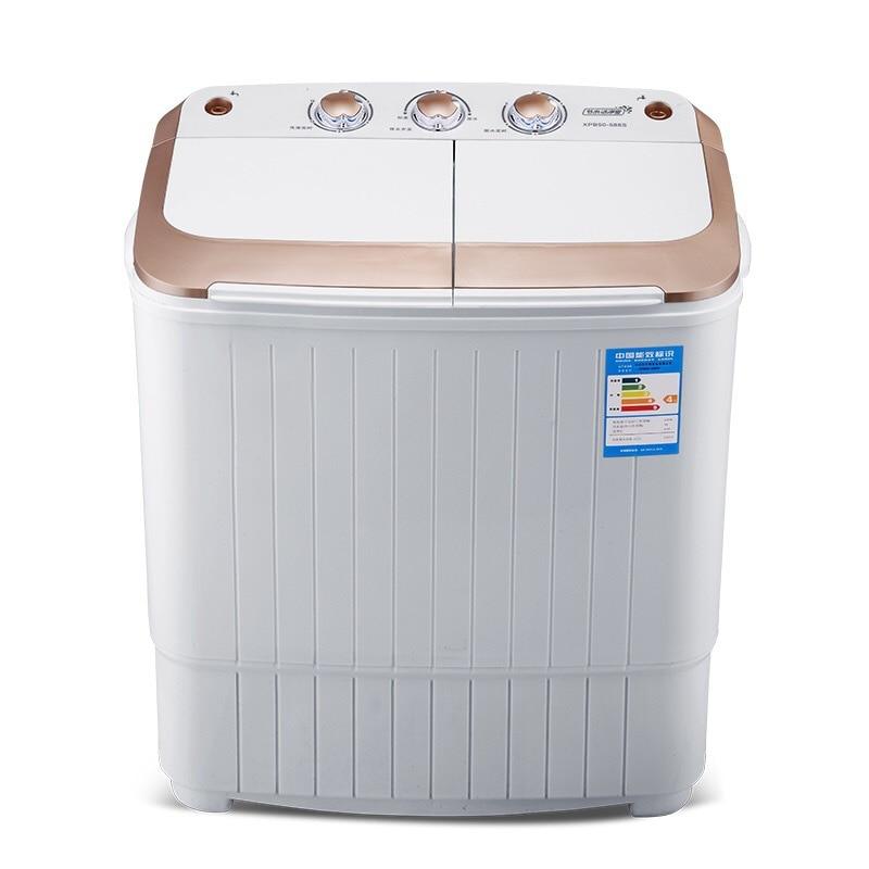 UV Sterilizer Twin Tub Portable Washer Machine Family Washer Dryer Portable Washing Machine Mini Laundry Machine Dropshipping