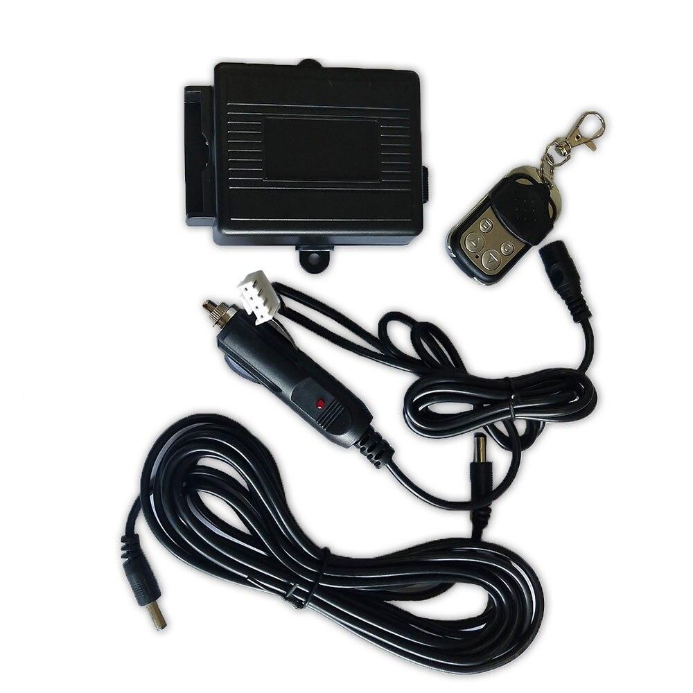 """2,2"""" электрическая система выреза клапана+ пульт дистанционного управления для выхлопа Catback/водосточной трубы для BMW MINI COOPER S JCW W11 R52 R53 EP-CUTOUT225"""