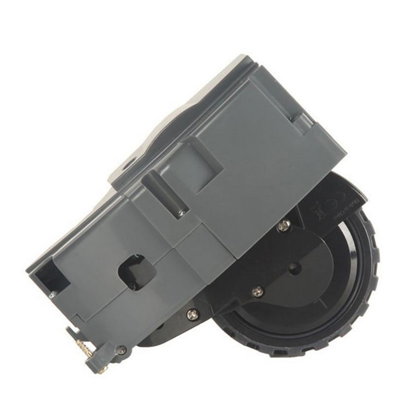 Image 3 - left left  Wheel module replacement for Robot Roomba 680 690 800 900 series 880 870 871 885 980 860 861 875 Robot Vacuum CleanerVacuum Cleaner Parts   -