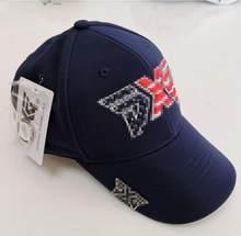 Chapéu de golfe caq