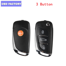 Hot VVDI Super Remote Key For DS Style Control With Electronic Super XT27 Chip Inside Can Be Used as Super Chip ID XEDS01